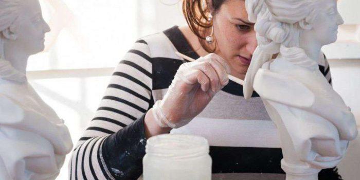 Comment s'inscrire aux beaux-arts ?